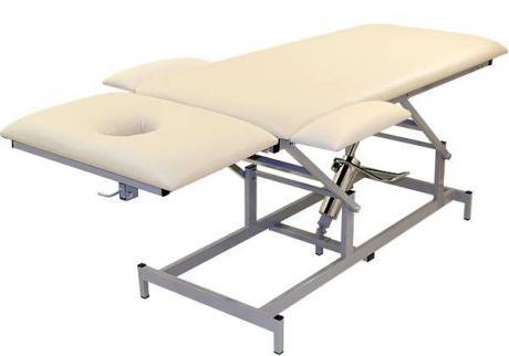 Массажный стол Профи 3.1 с гидроприводом